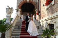 wedding in Versilia