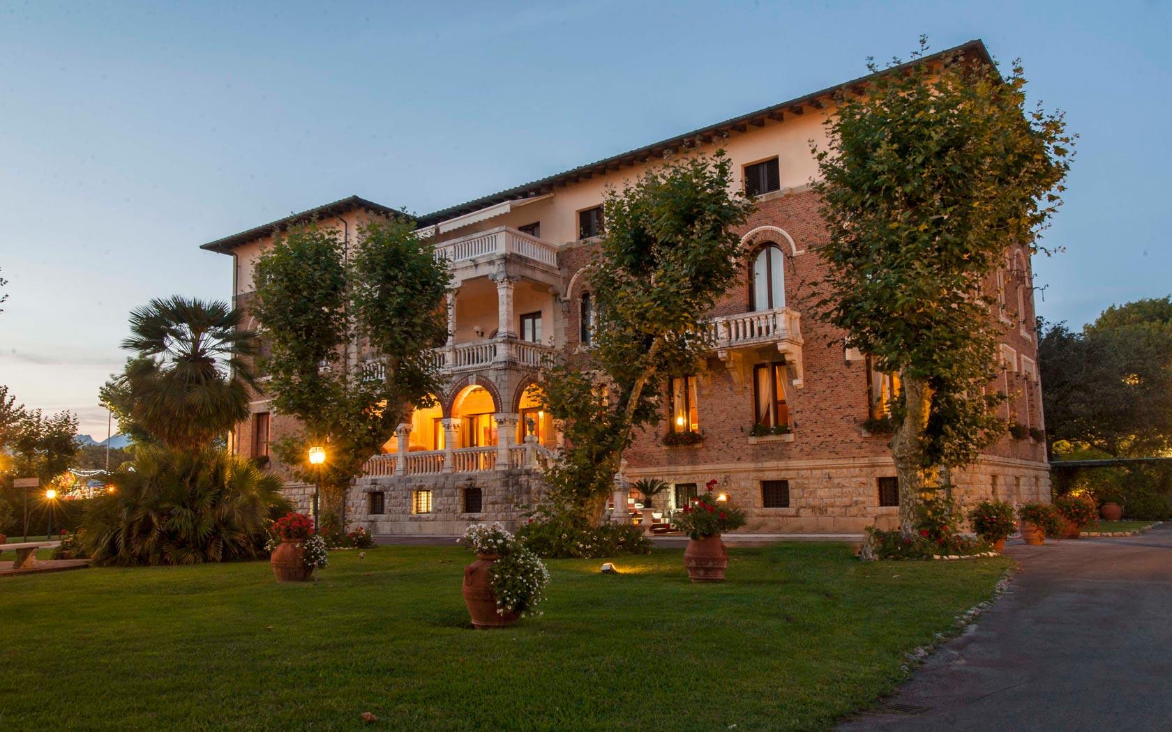 Hotel 4 Stelle Superior a Lido di Camaiore