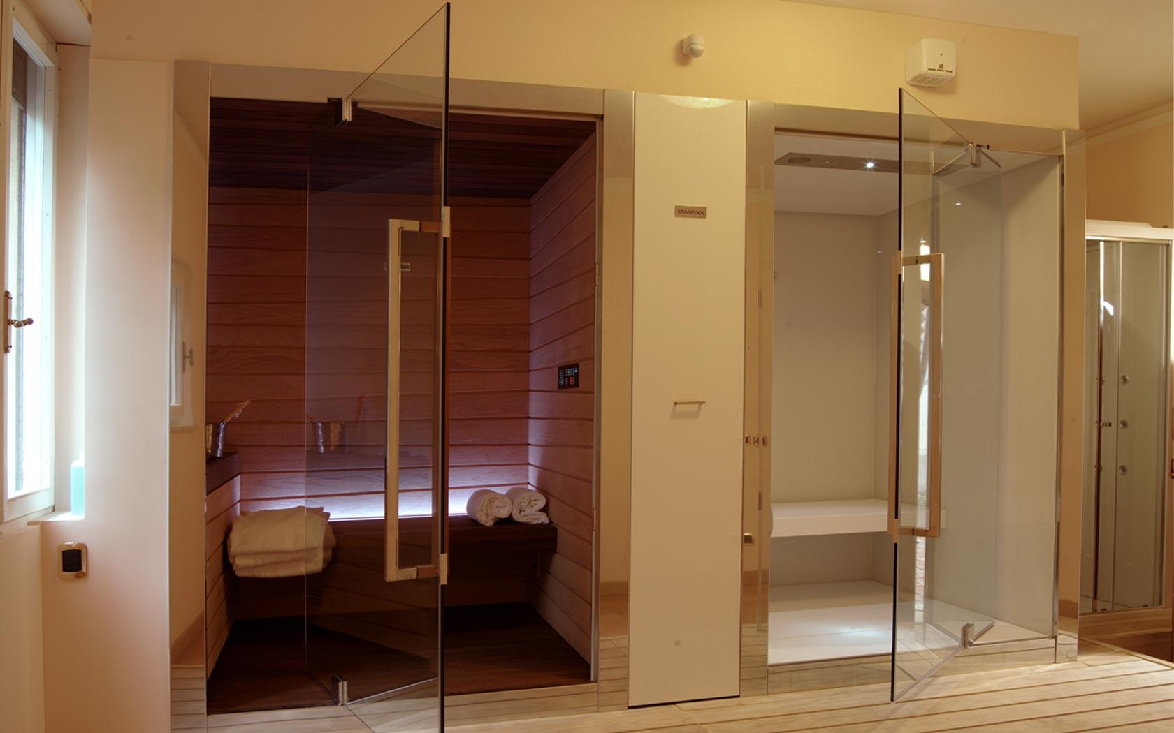 wellness hotel Versilia