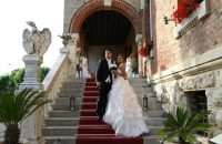 wedding in Versilia