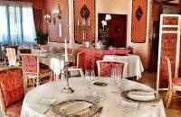 Ristorante Park Hotel Villa Ariston Lido di Camaiore