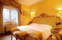 Deluxe Room Park Hotel Villa Ariston Lido di Camaiore