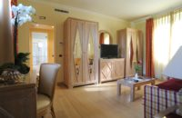 Junior Suite Fattoria Park Hotel Villa Ariston Lido di Camaiore