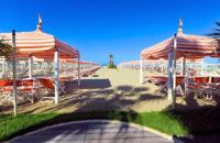 Spiaggia Hotel Villa Ariston